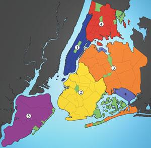 Manger A Staten Island